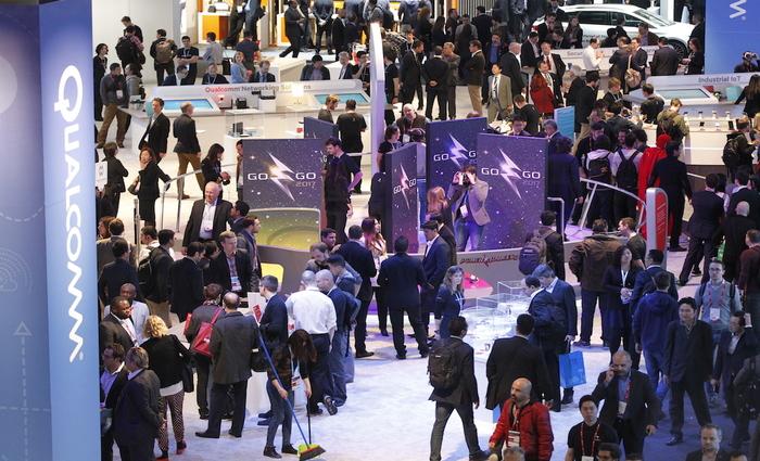 Foto: Divulgação/Mobile World Congress