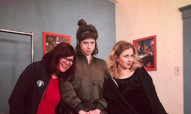 Artistas foram vistas pela última vez na região da Crimeia, na costa do norte do mar Negro. Foto: Facebook/Reprodução