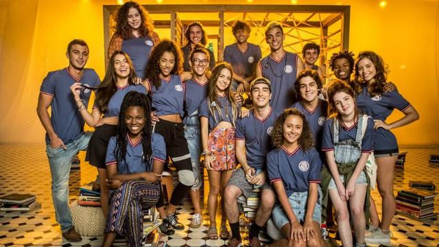Temporada terá formato inspirado em série canadense. Foto: Globo/Reprodução