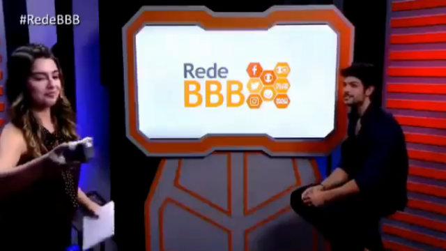 Marília Mendonça e Roberta Miranda comentaram saída. Foto: GloboPlay/Reprodução