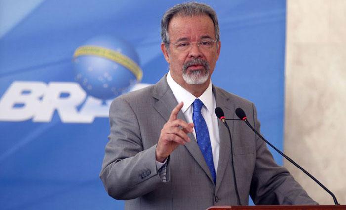 A promessa é que os certames sejam realizados ainda em 2018, diz Jungmann. Foto: Antonio Cruz/Agência Brasil