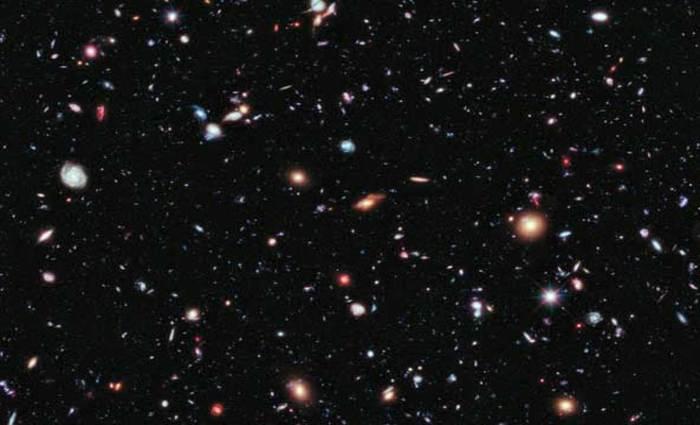 Nasa/ESA/Hubble (Nasa/ESA/Hubble)