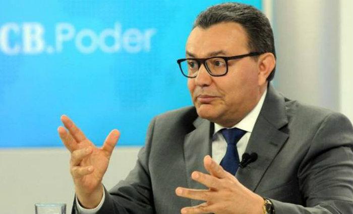 """Siqueira afirmou que o partido """"convidou"""" os deputados pró-Temer a saírem da legenda por não concordar com o atual governo. Foto: Antonio Cunha/CB (Foto: Antonio Cunha/CB)"""
