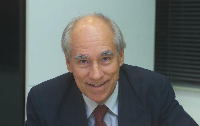 Luiz foi foi secretário estadual de Fazenda e de Planejamento de Pernambuco e de Planejamento e Urbanismo da prefeitura do Recife. Foto: Simone Ventura/Esp.DP