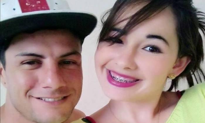 Os dois são usuários de drogas e já estiveram envolvidos em suspeitas de agressões a seus outros filhos. Foto: Reprodução/Facebook