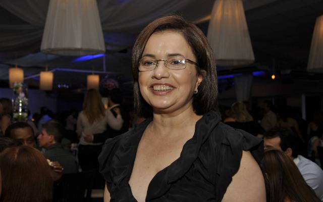 Diretora de redação do Diario de Pernambuco ocupa o cargo há 16 anos. Foto: Blenda Souto Maior/DP