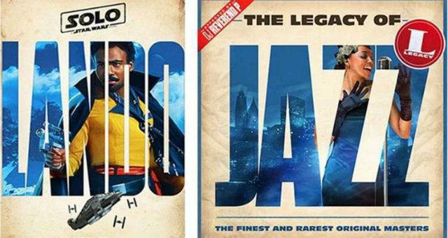 Donald Glover vai interpretar Lando Calrission. Fotos: Instagram/Reprodução