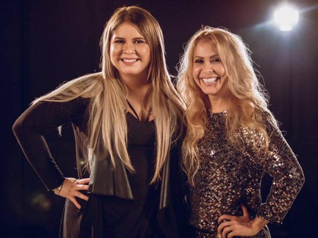 Dueto será lançado no Dia Internacional da Mulher. Foto: Facebook/Reprodução