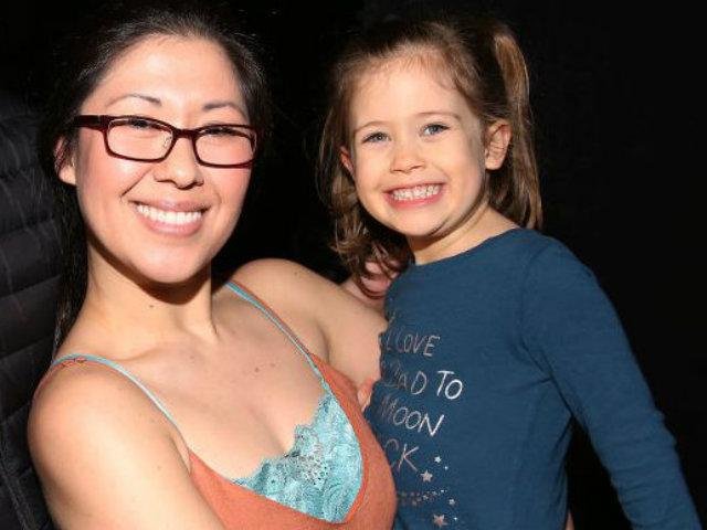 Além da filha da atriz, uma criança de 1 ano também morreu no acidente. Foto: Instagram/Reprodução