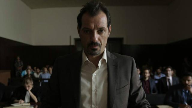 Drama libanês foi dirigido e escrito por Ziad Doueiri. Foto: Ezekiel Films/Divulgação