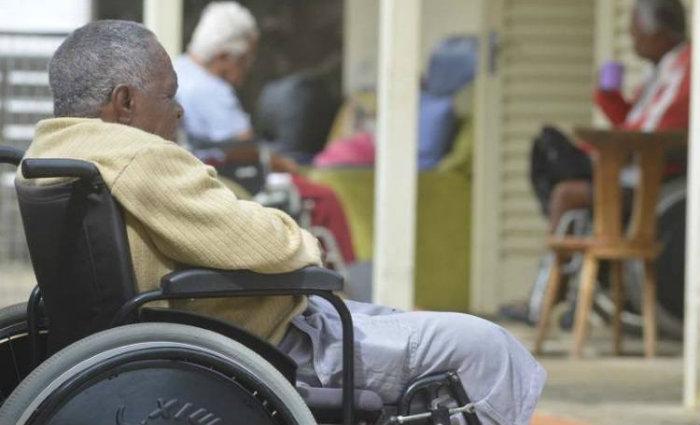 O teste poderá ser usado na prevenção de doenças em idosos. Foto: Ed Alves/CB (Foto: Ed Alves/CB)