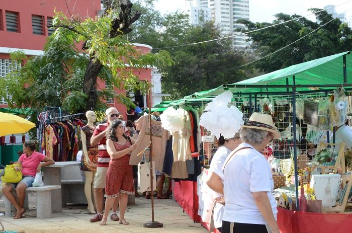 Projeto Viva o Mercado. Foto: Irandi Souza/PCR/Divulgação (Projeto Viva o Mercado. Foto: Irandi Souza/PCR/Divulgação)