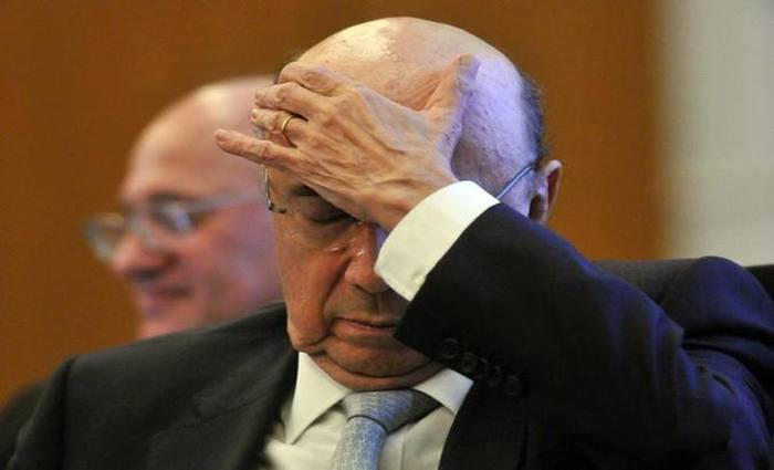 Definições de partidos periféricos a favor de Alckmin e candidatura de Maia atrapalham planos do ministro da Fazenda, Henrique Meirelles. Foto: Minervino Junior/CB/D.A Press