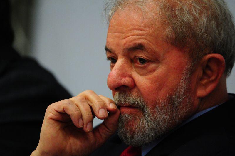 É praticamente certo que Luiz Inácio Lula da Silva não será o nome do partido na corrida de outubro. Foto: Luis Nova/CB (Foto: Luis Nova/CB)