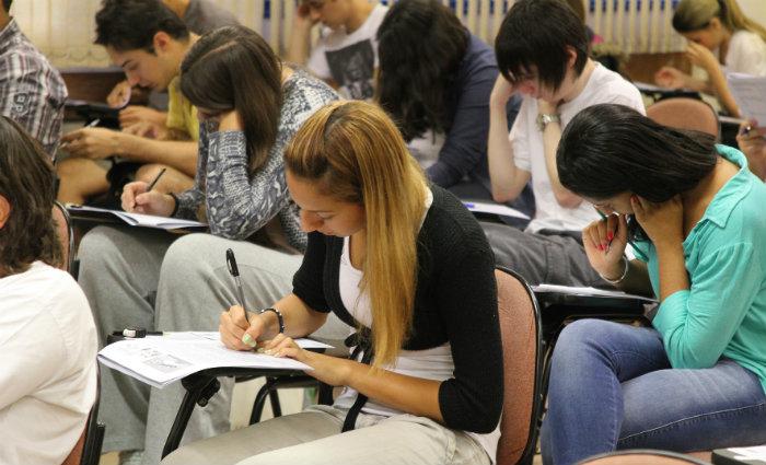 No encontro dos secretários, em Fortaleza, também serão analisados os dados do Censo Escolar de 2017. Foto: Marcos Santos/ USP Imagens/ Divulgacao (Foto: Marcos Santos/ USP Imagens/ Divulgacao)