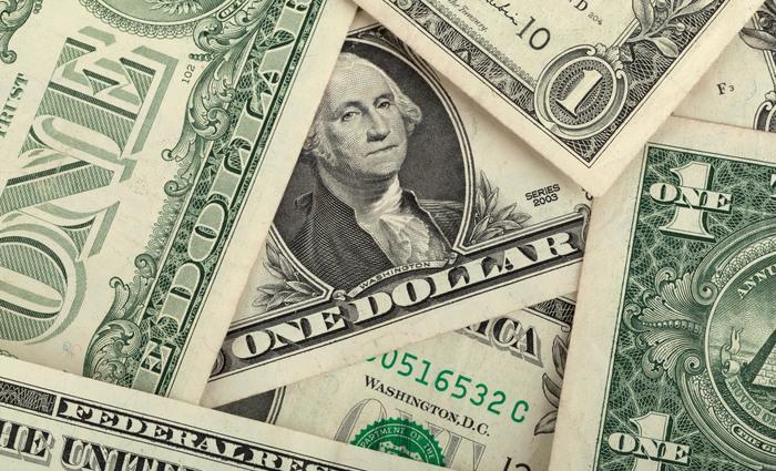 Já o câmbio médio no ano seguiu em R$ 3,28 pela quinta pesquisa consecutiva. Foto: Reprodução/Internet