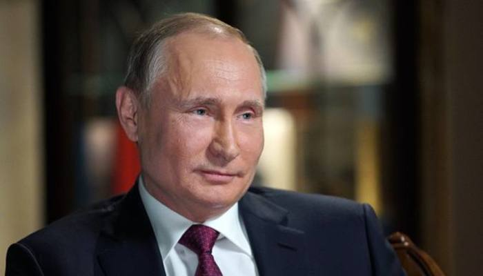 Putin negou as acusações em uma entrevista na semana passada ao canal americano NBC. Foto: Alexei Druzhinin / SPUTNIK / AFP)