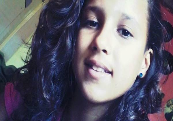 A estudante Hemilly Brenda Gonçalves de Oliveira morreu na tarde de domingo, (11/3), na Santa Casa da cidade, onde havia sido internada em estado grave. Foto: Arquivo Pessoal/Facebook