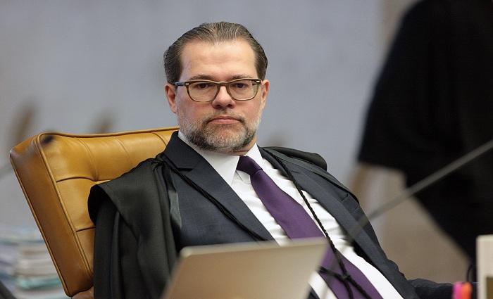 Dias Toffoli, do Supremo Tribunal Federal (STF), determinou nesta segunda-feira (12) que seja feita uma perícia médica no deputado estadual Jorge Picciani. Foto: Carlos Moura/SCO/STF.