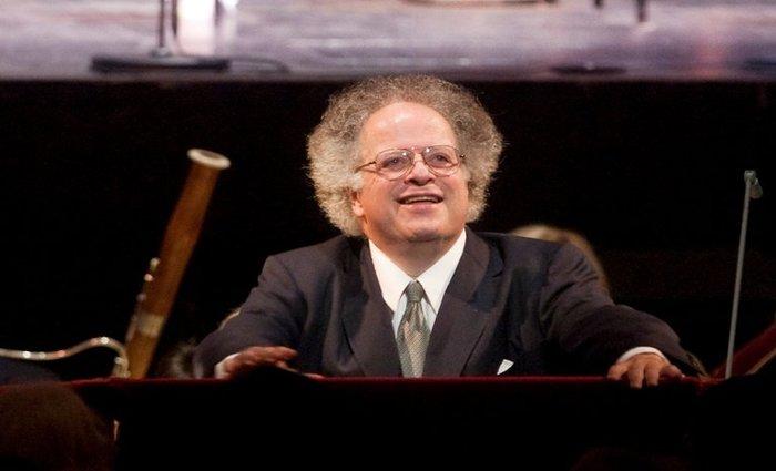 Marty Sohl/Metropolitan Opera  (Marty Sohl/Metropolitan Opera )