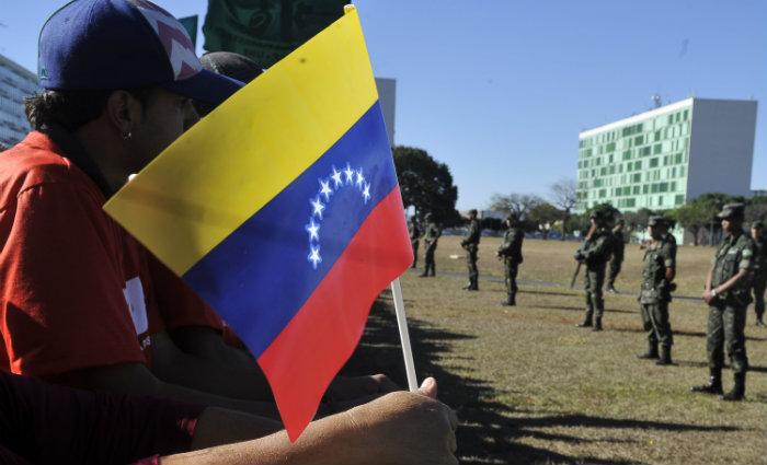 A estimativa total para atendimento a Roraima sem a geração da Venezuela é de mais de R$ 160 milhões por mês. Foto: Agência Brasil (Foto: Agência Brasil)