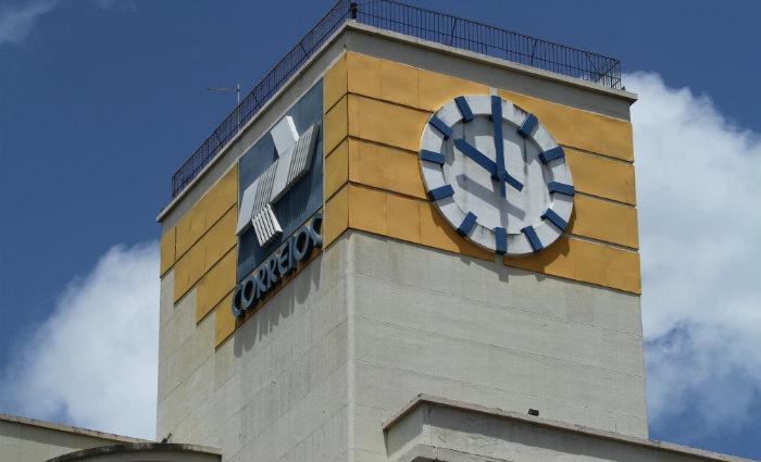 O salário médio dos trabalhadores dos Correios é R$ 1,6 mil. Foto: Peu Ricardo/DP (Foto: Peu Ricardo/DP)
