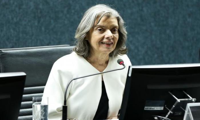 A ministra Cármen Lúcia disse que o papel da mulher na sociedade avançou muito, mas que ainda precisa vencer obstáculos. Foto: Arquivo/Marcelo Camargo/Agência Brasil