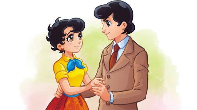 A protagonista, Anne, atua como a princesa Safiri e participa de batalhas com personagens. Foto: MSP/Divulgação