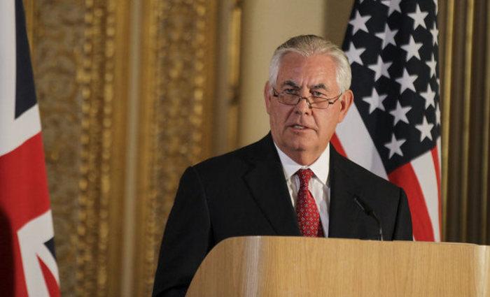 Foto: Reprodução/ US Department of State