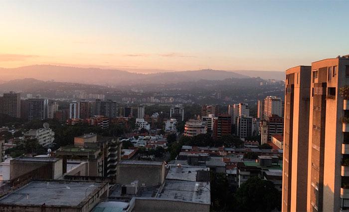 Caracas, na Venezuela, está entre as cidades mais baratas do mundo. Foto: Pixabay/Reprodução
