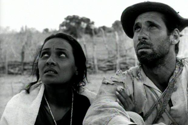 Vidas Secas foi indicado à Palma de Ouro, em Cannes, no ano de 1964. Foto: Sino Filmes/Divulgação