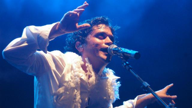 Cordel retorna aos palcos com formação original. Foto: Alcione Ferreira/DP/D.A Press