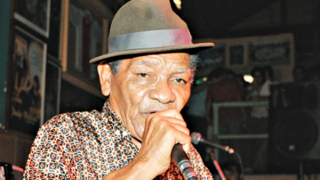 Músico tinha 76 anos. Foto: Francisco Sousa/Divulgação