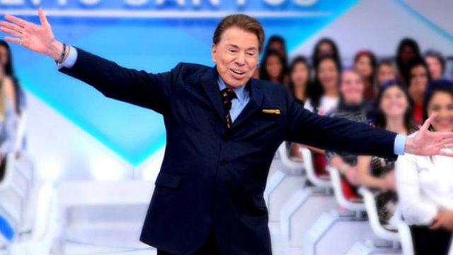 Silvio Santos faz revelação e deixa a plateia de queixo caído. Foto: SBT/Reprodução