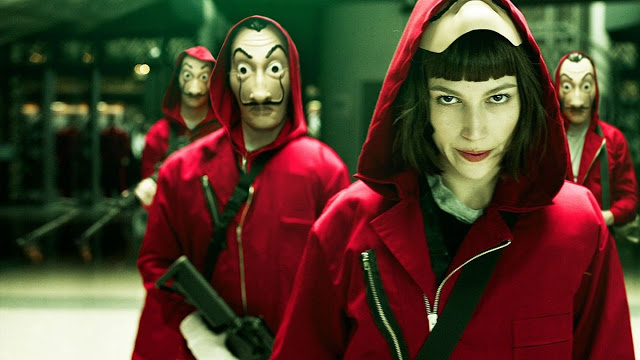A série se tornou uma das mais populares entre os brasileiros. Foto: Netflix/Divulgação.