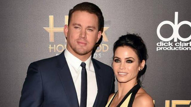 O casal estava a nove anos juntos e eram um dos mais queridos de Hollywood. Foto: Jason Merritt/AFP