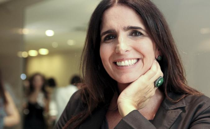 Último personagem da atriz foi em 'Malhação: Vidas brasileiras. Foto: Globo/Divulgação (foto: TV Globo/Divulgação)
