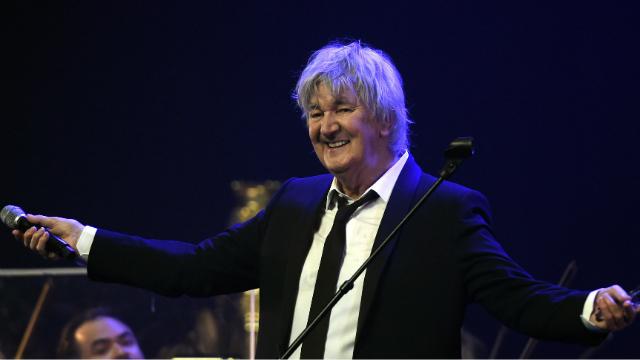 Nos últimos meses, pessoas próximas já haviam comentado de um 'cansaço' do cantor. Foto: AFP/Reprodução