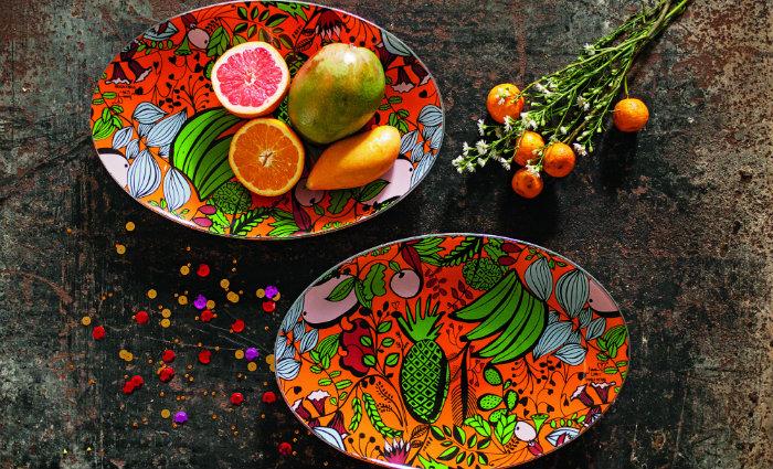 Aspectos da cultura brasileira são valorizados no designer de utensílios de cozinha. Foto: Joana Lira/Cortesia