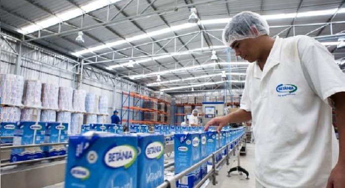 A produção hoje das cinco plantas da empresa reúne matéria-prima 100% nordestina. Foto: Divulgação