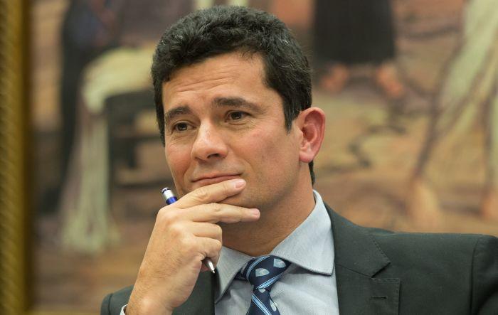 O juiz Sergio Moro emitiu nesta terça documento que reforça que o ex-presidente petista deverá permanecer com tratamento padrão na sede da PF em Curitiba. Foto: Lula Marques / AGPT