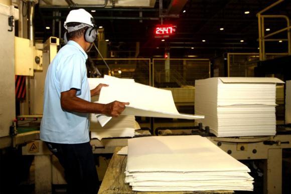 A produção da Região Nordeste inclui as indústrias dos nove estados. Foto: Arquivo/Amanda Oliveira/GovBA