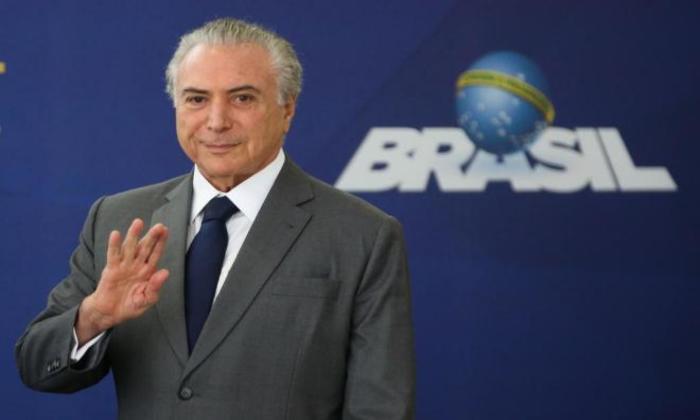 Michel Temer fez o comentário na abertura da reunião ministerial. Foto: Antonio Cruz/Agência Brasil