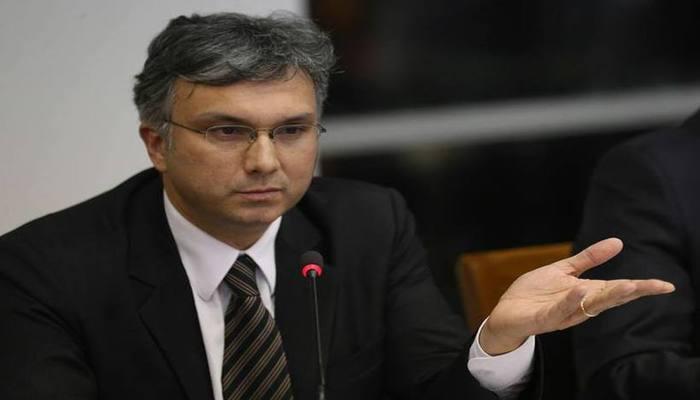 Esteves Colnago, novo ministro do Planejamento, do governo de Michel Temer. Foto: Fabio Rodrigues Pozzebom/Agencia Brasil