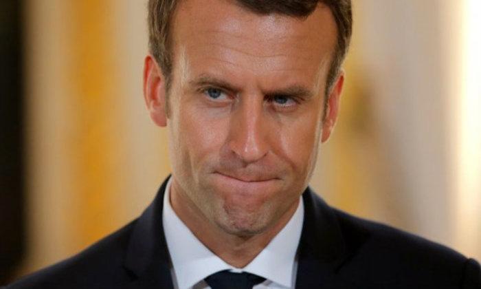 Foto: Stephane Mahe/AFP