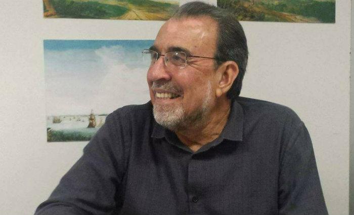Atualmente, Calazans Neto era gerente de articulação e comunicação da Apac. Foto: Cortesia (Foto: Cortesia)