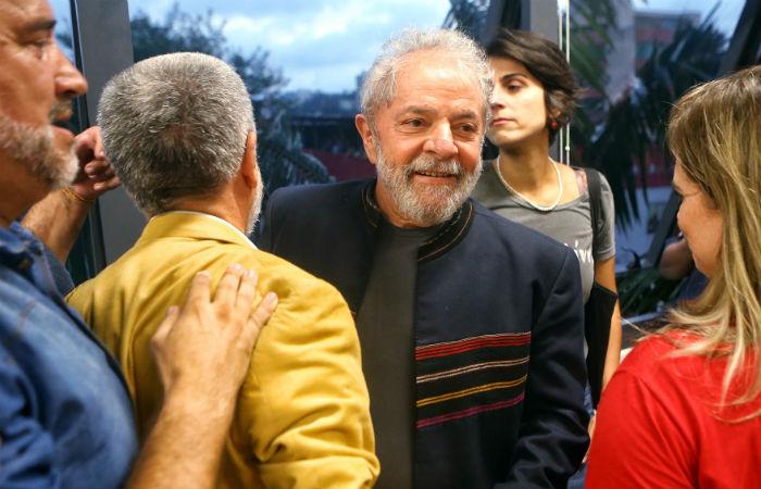 Na pesquisa anterior, 22% daqueles que diziam ter preferência pelo Partido dos Trabalhadores afirmavam que Lula não seria candidato