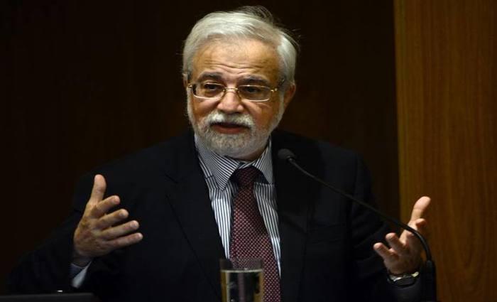 Loyola comandou uma das mais importantes reestruturações do sistema bancário brasileiro. Foto: Ed Machado / D.A. Press