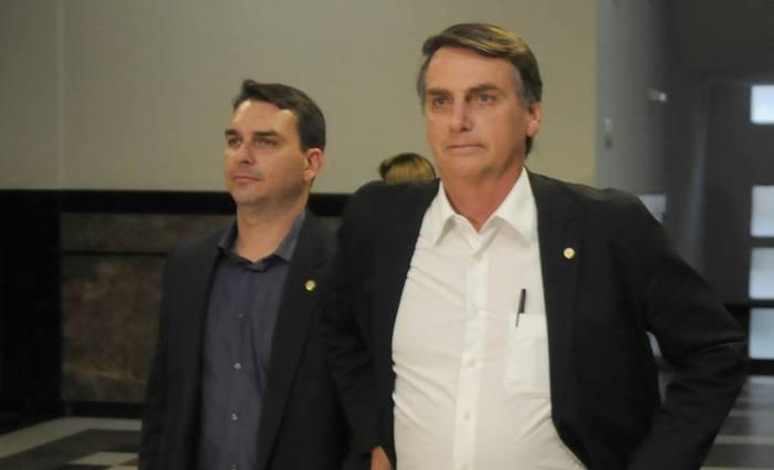 Bolsonaro foi denunciado por racismo pela procuradora Raquel Dodge. Foto: Jair Amaral / EM / D.A. Press
