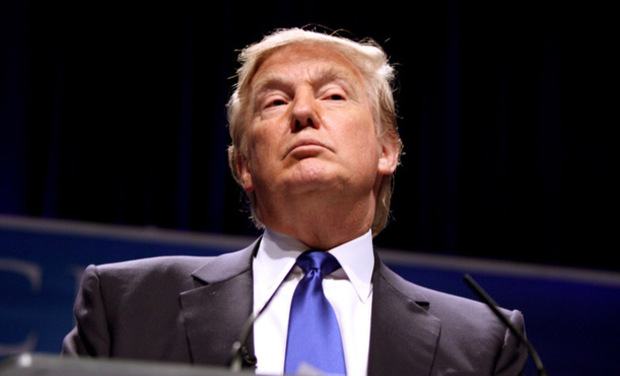Trump demitiu Comey de forma abrupta, inconformado com a investigação de um possível conluio de sua campanha eleitoral. Foto: Reprodução/Flickr